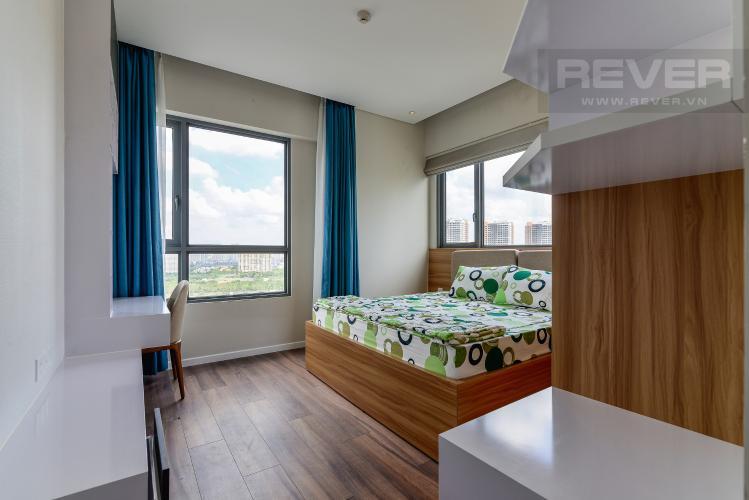 Phòng Ngủ 1 Bán căn hộ Diamond Island - Đảo Kim Cương 3 phòng ngủ, đầy đủ nội thất, view sông mát mẻ