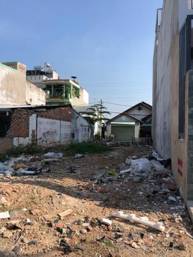 Bán đất nền mặt tiền đường Trường Lưu, Quận 9, diện tích 4x12m, sổ hồng pháp lý đầy đủ, sang tên ngay.