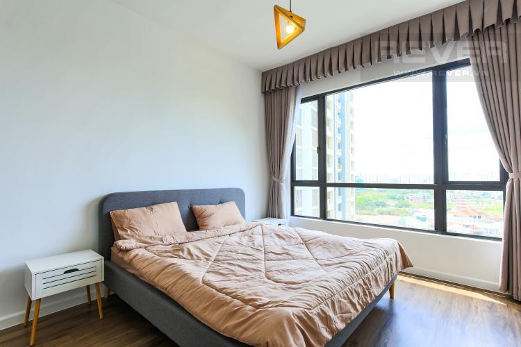 Phòng Ngủ 1 Căn góc Estella Heights tầng trung T2 nhà mới 100%, chưa ở
