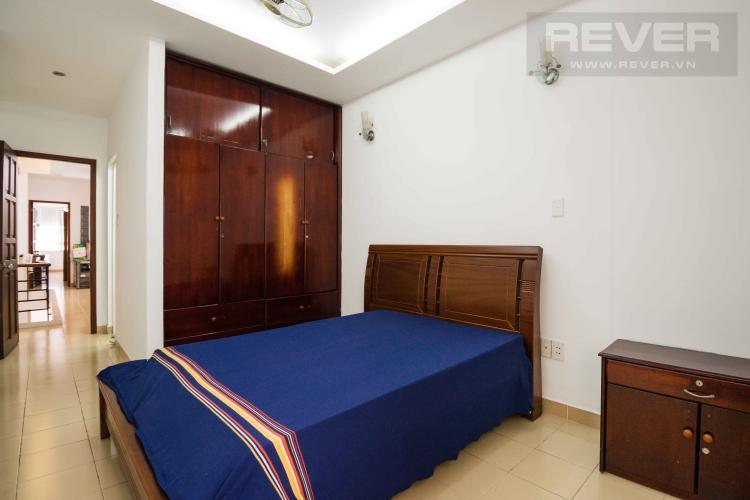 Phòng Ngủ 2 Bán nhà phố 2 tầng, 3PN tại Bình Thạnh, diện tích 158m2, sổ hồng chính chủ