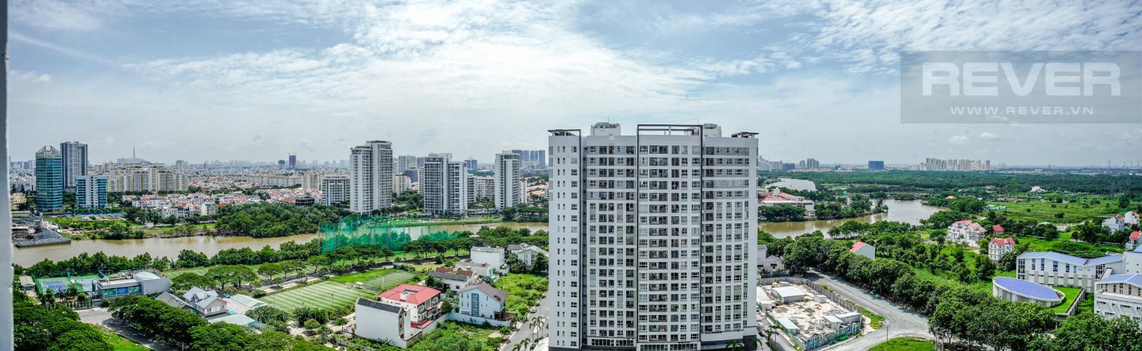 View Bán căn hộ Sunrise Riverside 2PN, tầng trung, view sông và hướng Đông đón gió
