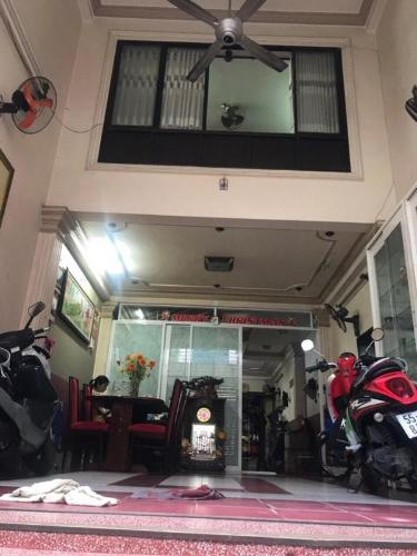 Nhà phố đường Tân Trang, Tân Bình diện tích đất 4.19m x15.25m