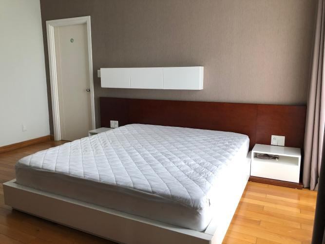 Phòng ngủ Star Hill Phú Mỹ Hưng, Quận 7 Căn hộ Star Hill Phú Mỹ Hưng 3 phòng ngủ, nội thất sang trọng.