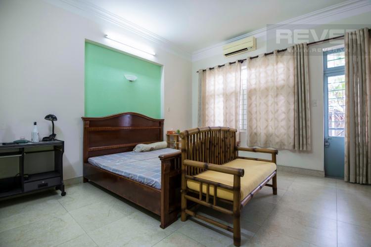 Phòng Ngủ 4 Nhà phố 6 phòng ngủ đường số 33 Quận 2
