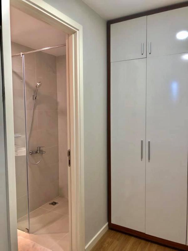 IMG-2069 Cho thuê căn hộ Masteri An Phú 2 phòng ngủ, tầng 6, tháp A, đầy đủ nội thất, view hồ bơi