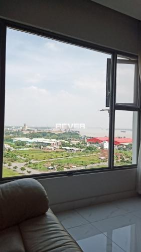 View An Gia Skyline Căn hộ An Gia Skyline hướng Tây Nam, view trung tâm Quận 1.