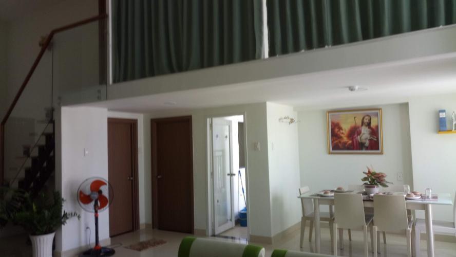 Căn hộ La Astoria đầy đủ nội thất cao cấp, view thoáng mát yên tĩnh.