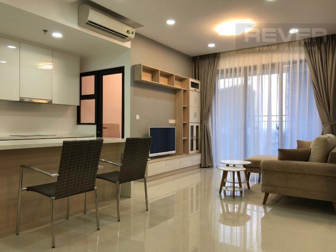 Bán căn hộ Estella Heights 2PN, tháp T1, diện tích 103m2, đầy đủ nội thất