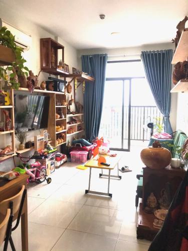 Căn hộ Jamila Khang Điền bàn giao nội thất cơ bản, view thoáng mát.