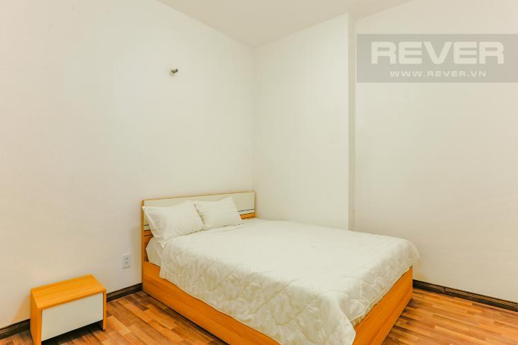 Phòng Ngủ 2 Căn hộ Florita 3 phòng ngủ tầng thấp view hồ bơi