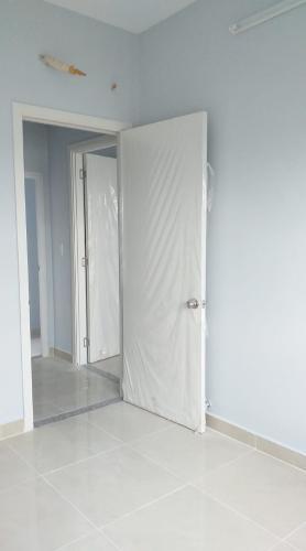 Căn hộ Topaz Home 2 tầng trung, nội thất cơ bản, view thoáng mát.