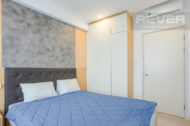 Phòng Ngủ 2 Căn hộ Riviera Point 3PN nội thất đầy đủ, có thể dọn vào ở ngay