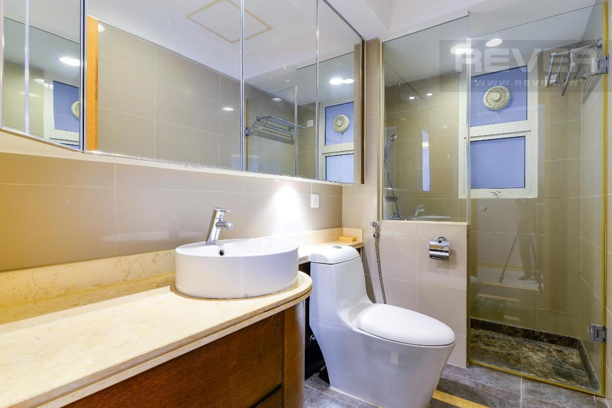 mS WC Bán hoặc cho thuê căn hộ Saigon Pearl 3PN, tháp Ruby 1, đầy đủ nội thất, view sông và nội khu
