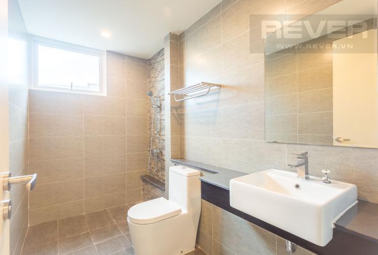 Phòng Tắm 1 Bán căn hộ Kris Vue tầng trung 3PN, tiện ích hoàn chỉnh