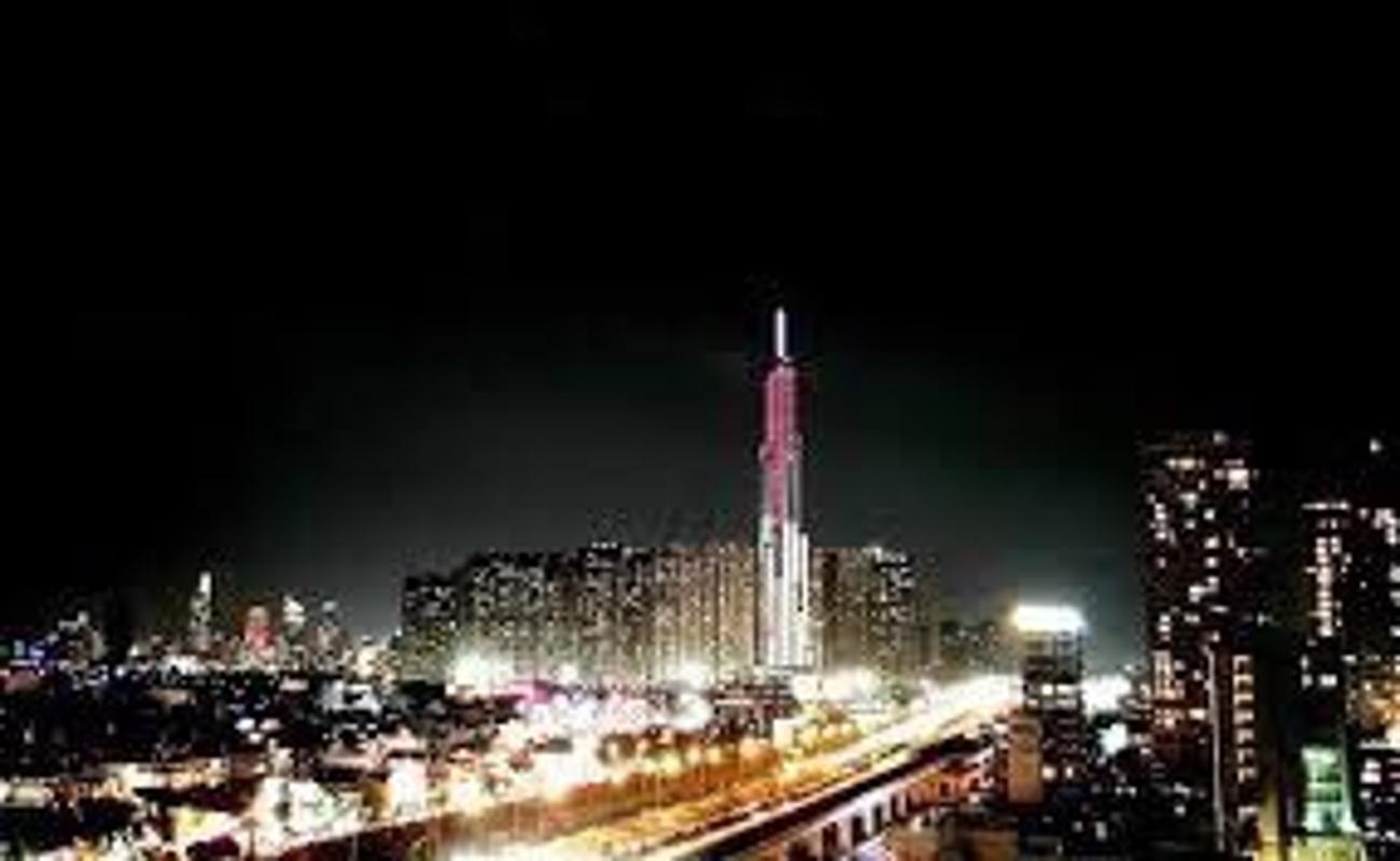 6a2ad38114b5f2ebaba4 Bán Penthouse Masteri An Phú 4PN, diện tích 396m2, có sân vườn rộng, bàn giao thô, view toàn cảnh Sài Gòn