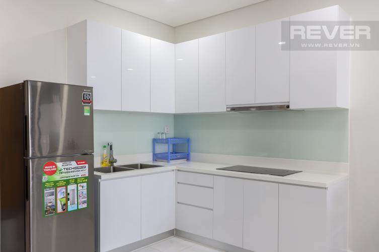 Phòng Bếp Bán căn hộ An Gia Riverside 2PN, tầng thấp, diện tích 66m2, đầy đủ nội thất