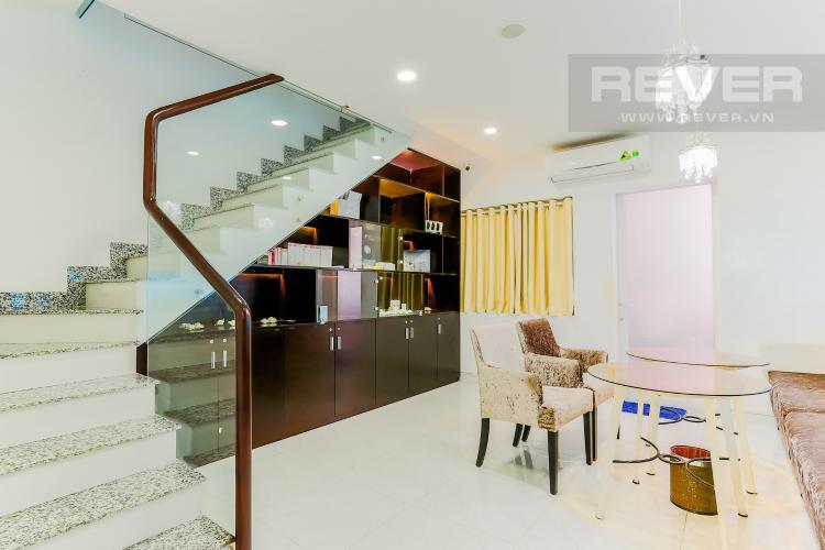 Phòng Làm Việc Tòa nhà kinh doanh đường Lâm Văn Bền hướng Đông diện tích 440m2