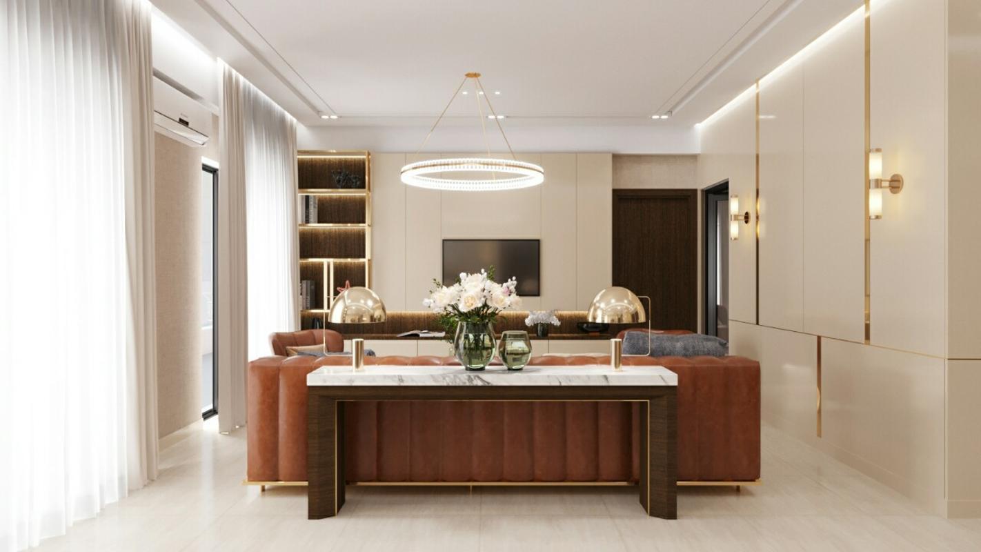 e549e346dd813bdf6290 Cho thuê căn penthouse Centana Thủ Thiêm 3PN 3WC, diện tích 181m2, đầy đủ nội thất cao cấp