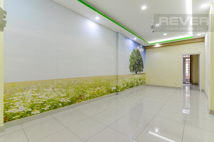 Mặt Bằng Văn Phòng Cho thuê văn phòng đường nội bộ Nguyễn Hữu Cảnh, diện tích 63m2, cách cầu vượt Nguyễn Hữu Cảnh 500m