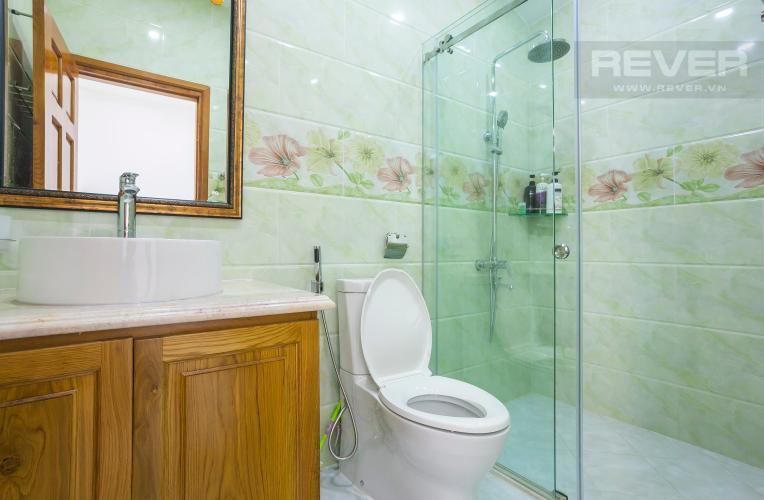 Phòng Tắm Căn hộ 15 Mega Ruby,diện tích 100m2, 4 phòng ngủ, full nội thất