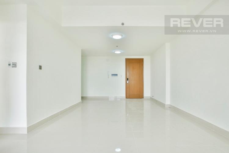Phòng Khách Căn hộ The Park Residence 3 phòng ngủ tầng thấp B3 hướng Đông