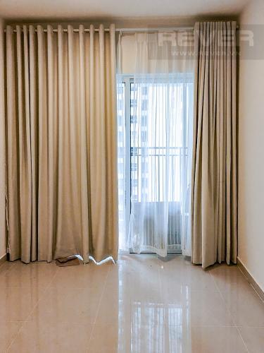Phòng Khách Cho thuê căn hộ Sunrise Riverside 2PN, tầng trung, hướng Bắc, nội thất cơ bản