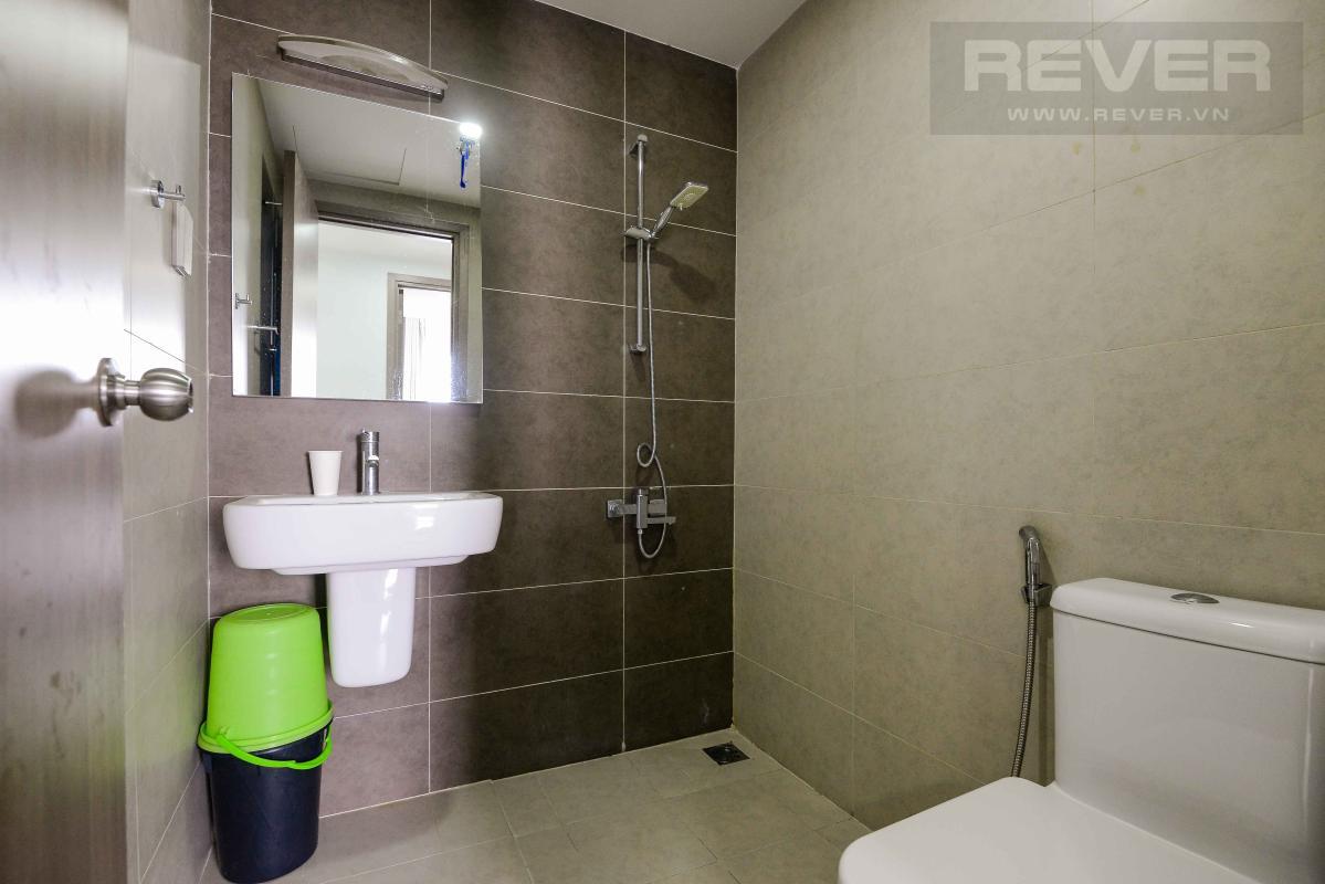 WC Cho thuê căn hộ Lexington Residence 2PN, tầng thấp, đầy đủ nội thất, view đại lộ Mai Chí Thọ