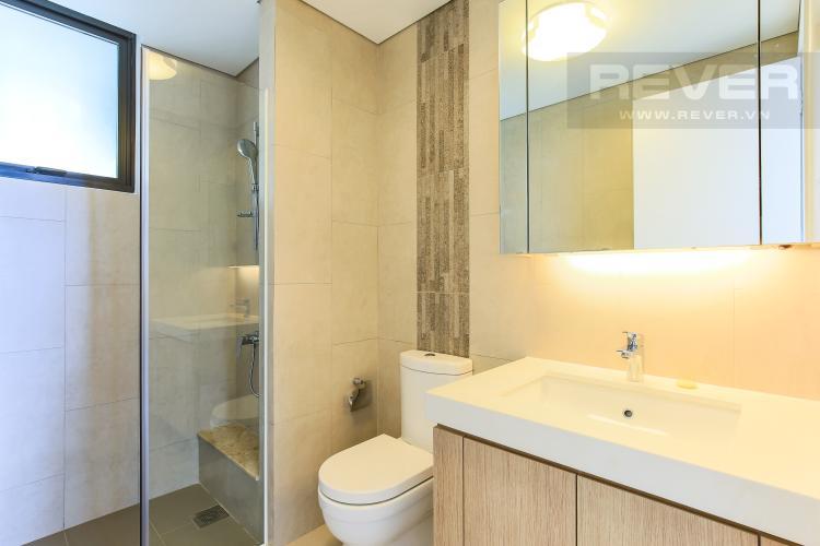 Phòng Tắm 2 Căn góc Estella Heights tầng trung T2 nhà mới 100%, chưa ở