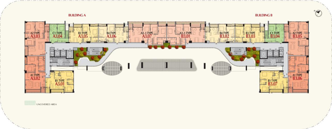 tang_4_ascentia_phu_my_hung Bán căn hộ The Ascentia với tiện ích đa dạng, thiết kế hiện đại.