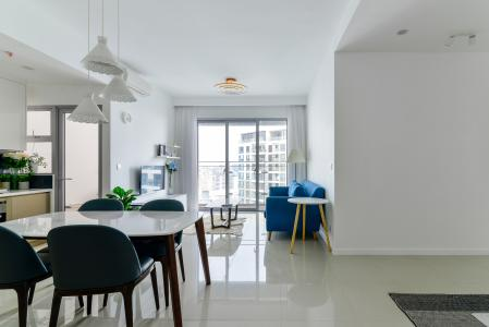 Bán căn hộ Estella Heights 2PN, tháp T3, đầy đủ nội thất, view hồ bơi