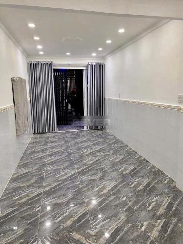 Bán nhà 1 trệt 1 lầu mới xây hẻm đường Lê Văn Lương quận 7