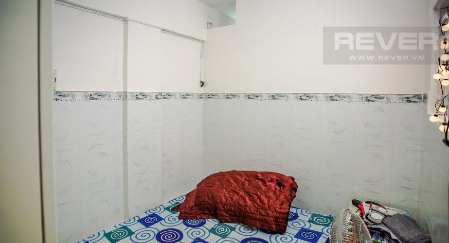 Phòng Ngủ 1 Căn hộ 14 Lô P chung cư Ngô Gia Tự, 2PN, đầy đủ nội thất