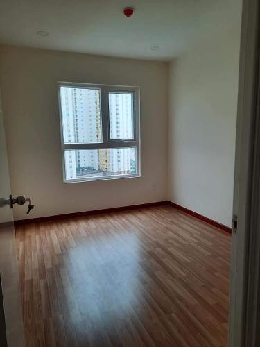 phòng ngủ căn hộ diamond riverside Căn hộ Diamond Riverside tầng cao, view thoáng mát.