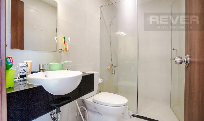 Phòng Tắm Bán căn hộ Grand Riverside 1PN, đầy đủ nội thất, view sông thoáng mát