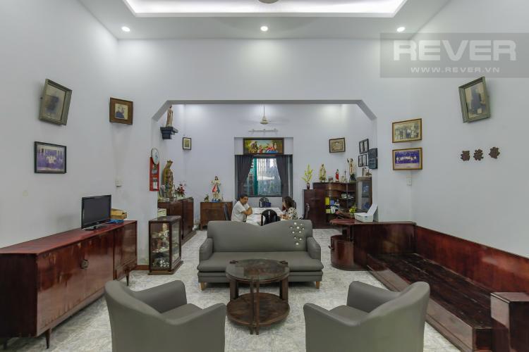 mg0421.jpg Bán biệt thự mặt tiền đường Nguyễn Gia Thiều, ngay trung tâm Quận 3, diện tích đất 450m2, sổ đỏ chính chủ