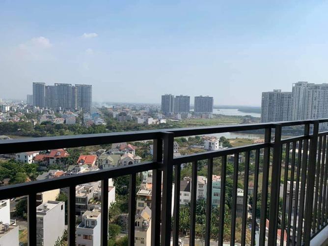 Bán căn hộ tầng cao The Sun Avenue view hồ bơi thoáng mát, tiện ích đẳng cấp, thiết kế hiện đại.