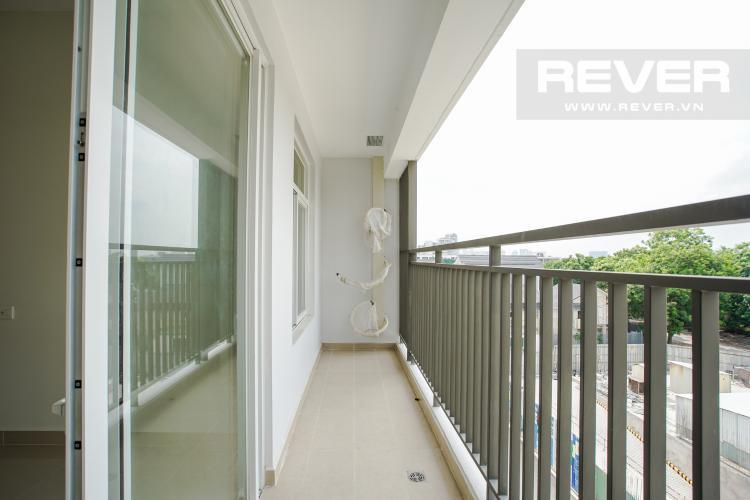 Ban Công Cho thuê căn hộ Sunrise Riverside 3PN, view nội khu yên tĩnh, mát mẻ