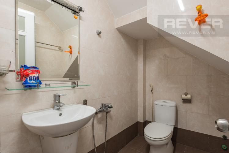 Phòng tắm 1 Nhà phố 2 phòng ngủ đường Xô Viết Nghệ Tĩnh Bình Thạnh