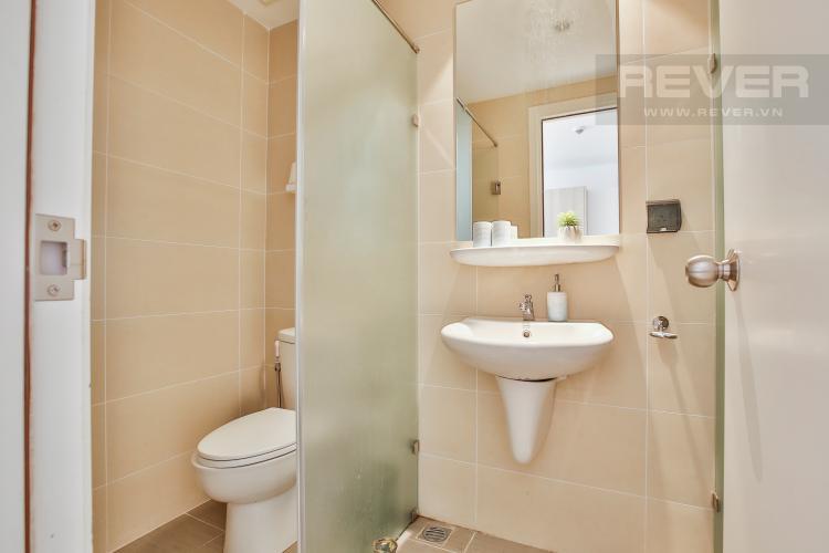Toilet Căn hộ M-One Nam Sài Gòn 2 phòng ngủ tầng cao T2 full nội thất