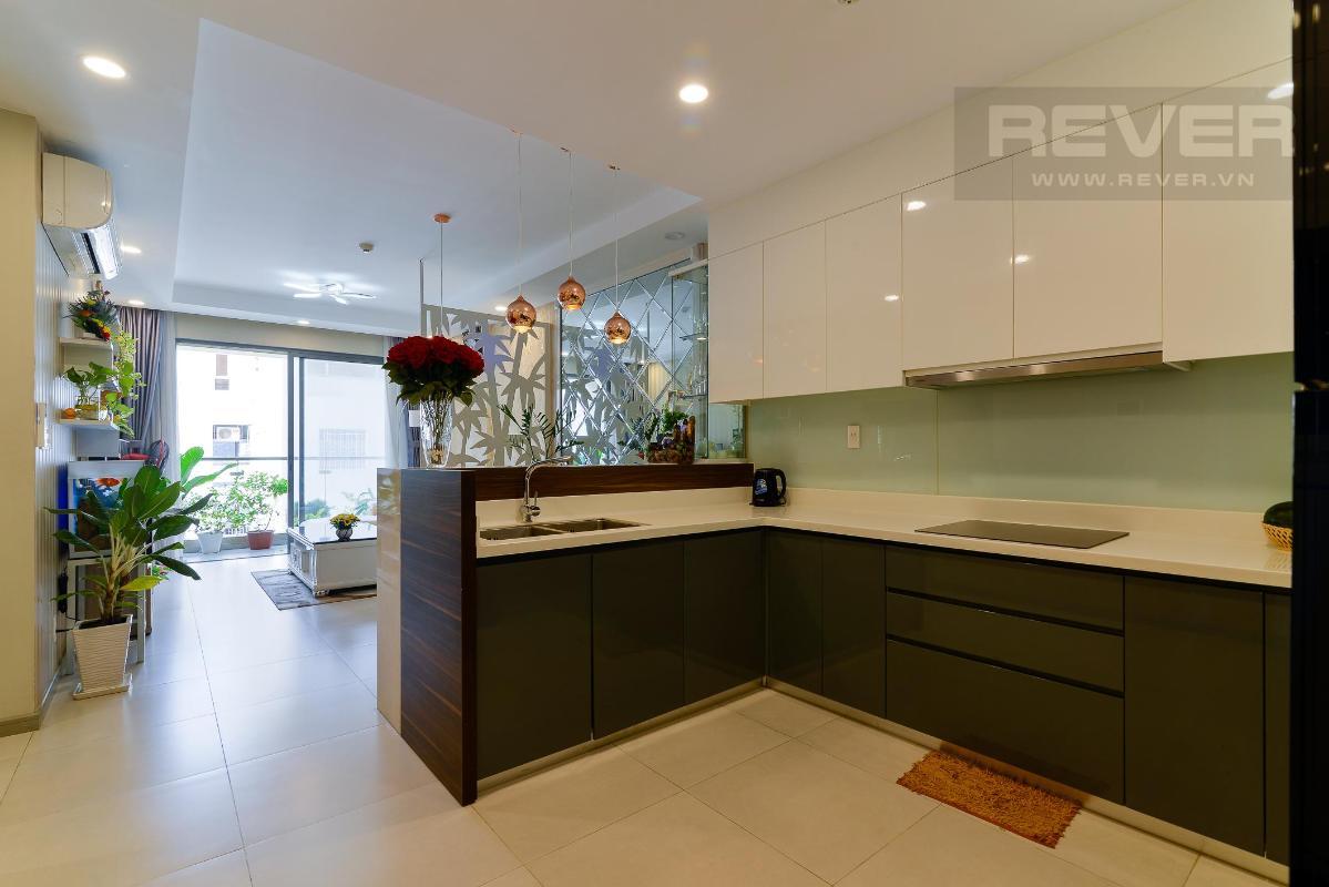 7d257a2c6bbb8de5d4aa Cho thuê căn hộ The Gold View 3PN, tầng cao, diện tích 100m2, đầy đủ nội thất