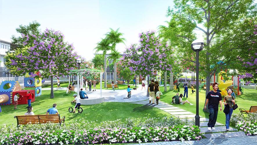 Saigon Garden Riverside Village - saigon-garden-riverside-village-cong-vien.jpg