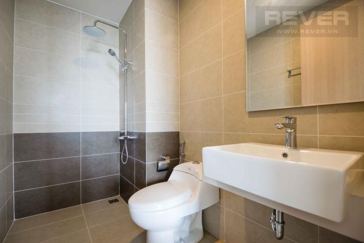 Toilet 1 Bán căn hộ The Sun Avenue 2PN, tầng trung, block 4, hướng Đông Bắc đón gió