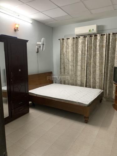 Phòng ngủ Tani Building Sơn Kỳ 1, Tân Phú Căn hộ Tani Building Sơn Kỳ 1 hướng Tây Nam, đầy đủ nội thất.