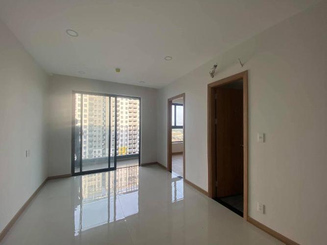 Căn hộ Bcons Suối Tiên cửa chính hướng Tây Nam, nội thất mới tinh.