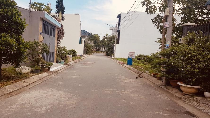 Đất nền khu dự án Phúc Thịnh Quận 9 Đất nền khu dự án Phúc Thịnh 69.3m2, khu dân cư văn minh.
