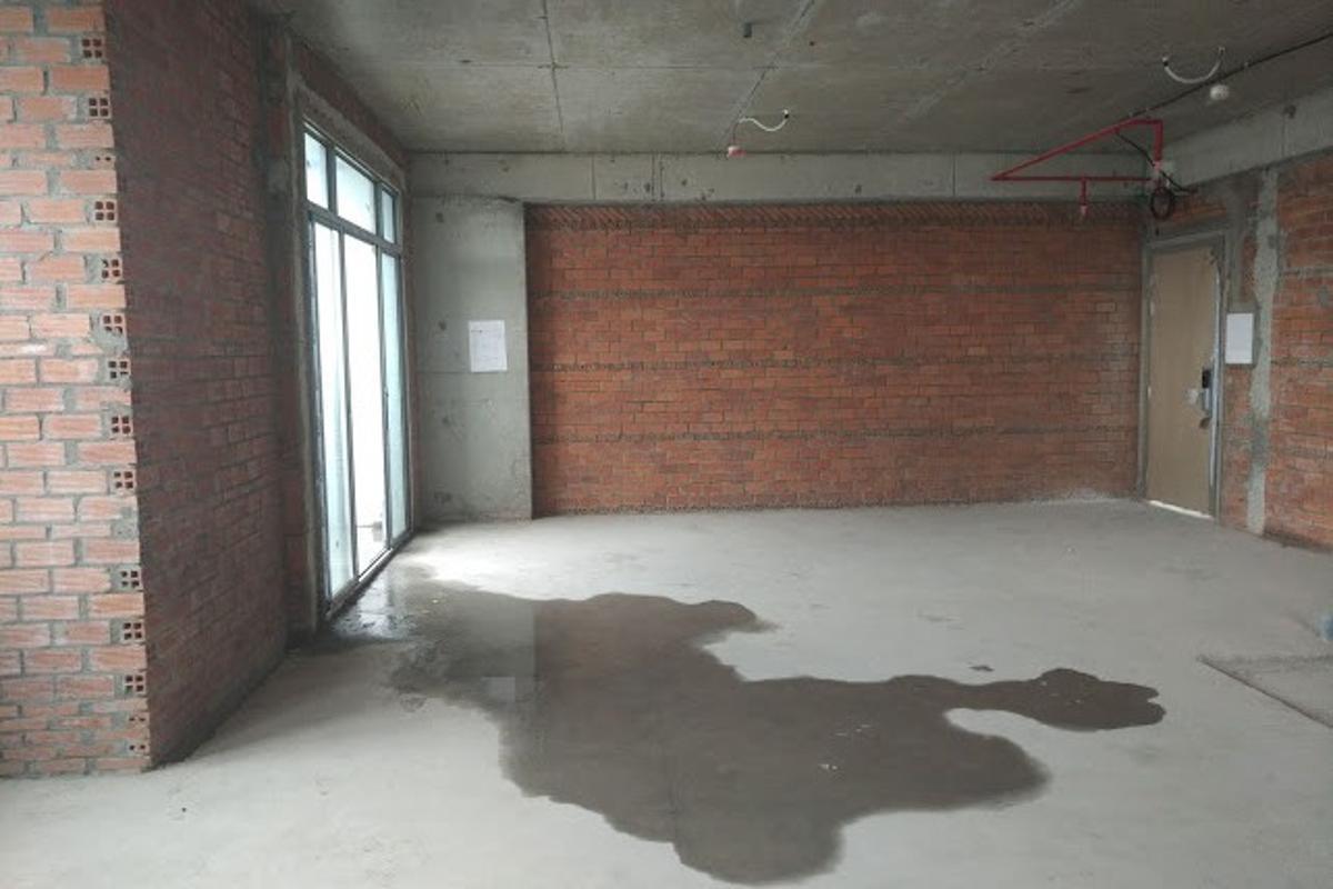 2 Bán căn hộ Jamona Heights 2 phòng ngủ, tầng 11, diện tích 74m2, bàn giao thô