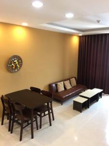 Bán căn hộ The Gold View 1 phòng ngủ, tháp A, đầy đủ nội thất, view kênh Bến Nghé và Quận 1