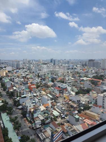 View Richstar, Tân Phú Căn hộ tầng cao Richstar view sân bay, đầy đủ nội thất.