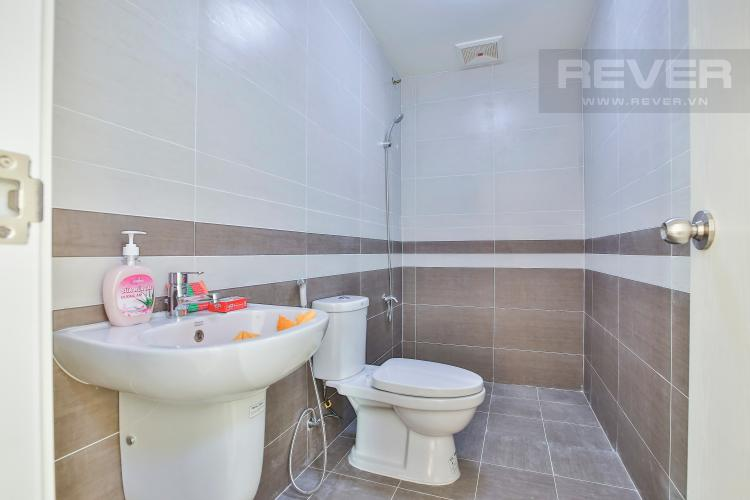 Toilet 2 Căn hộ The Park Residence 3 phòng ngủ tầng trung B3 nội thất đầy đủ