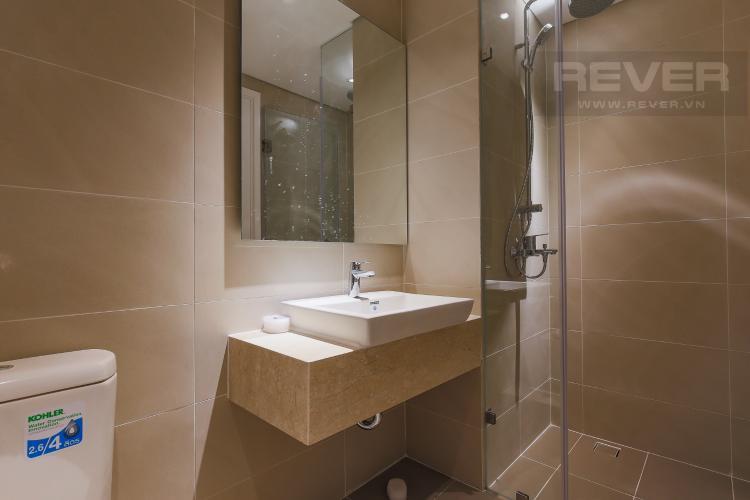 Phòng Tắm 2 Bán căn hộ Diamond Island - Đảo Kim Cương 3 phòng ngủ, diện tích 120m2, view sông mát mẻ
